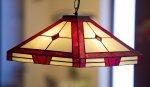lampa do kuchni