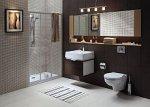 Nowoczesna oraz znamienitej postaci terakota do naszej łazienki