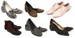 Buty dla wszystkich kobiet|Atrakcyjne botki dla pań