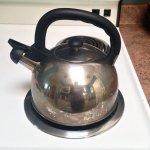 czajnik kuchenny