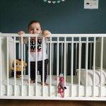 Odpowiednie łóżko na wagę złota dla dziecka